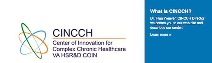 Center of Innovation for Complex Chronic Healthcare