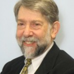 Martin Charns, DBA , Acting Director of HSR&D