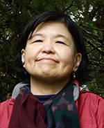 Naomi Tomoyasu, Ph.D., Deputy Director of HSR&D