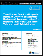 Transitions of Care from Hospital to