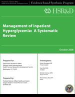 Management of Inpatient Hyperglycemia