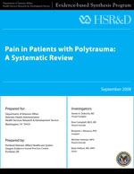 Pain in Patients with Polytrauma
