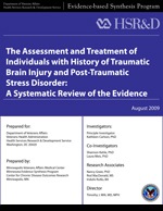 Assessment and Treatment of Individuals with History of TBI and PTSD