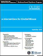 e-Interventions for Alcohol Misuse