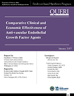 Comparative Clinical and Economic Effectiveness of Anti-vascular Endothelial Growth Factor Agents