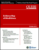 Evidence Map of Mindfulness