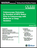 Colonoscopy Outcomes