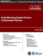 Early Warning System Scores: A Systematic Review