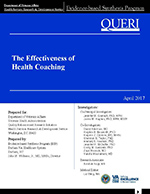 The Effectiveness of Health Coaching