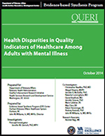 Health Disparities in Quality