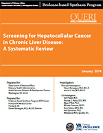 Screening for Hepatocellular Cancer