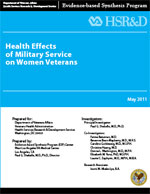 Health Effects of Military Service on Women Veterans (May 2011)