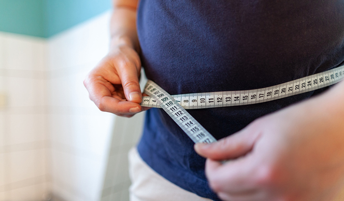 Weight Maintenance Intervention for Bariatric Surgery Patients