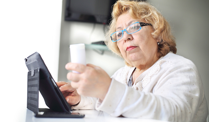 Spanish Online & Telephone Intervention for Caregivers of Veterans with Stroke