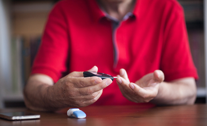 Telemedicine for Veterans with Difficult to Treat Diabetes