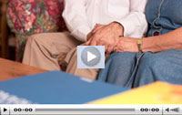 Click here to view the Dementia and Caregivers video