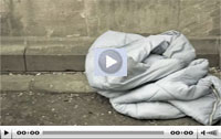Ending Homelessness in VA video
