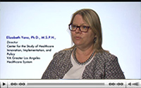 Women's Health Research video